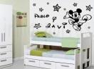 dormitorio niños verde 2 marca de agua