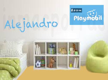 Para amantes de Playmobil