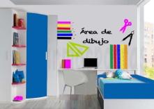 Inspiración para jóvenes dibujantes