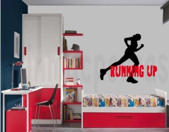 Let's Run!!
