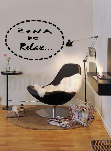 rincn de lectura silln zona relax marca de agua - Sillon Lectura